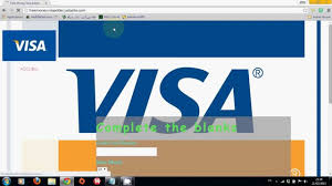 tutorial hack visa how to add money visa for free youtube