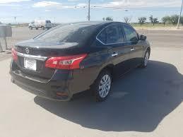 nissan sedan black 2016 nissan sentra express auto credit
