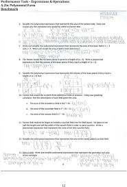 Graphing Polynomial Functions Worksheet Polynomials Essay