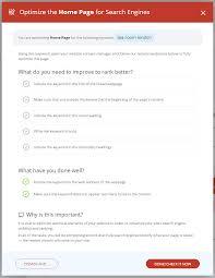 s website website seo analysis seo audit seo services westhost