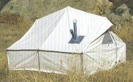 livable tents