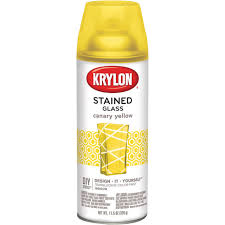 krylon looking glass 6 oz mirror like paint k09033000 faux