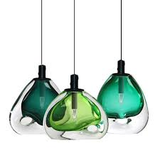 Blown Glass Pendant Lights Christine Blown Glass Pendant Lighting 14816 Free Ship Browse