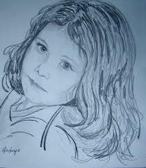 graphite sketches linda hinchey page 1 foundmyself