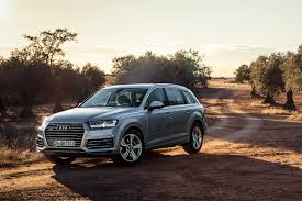 audi jeep 2016 2018 audi q7 e tron landing january