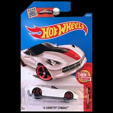 hotwheels corvette stingray wheels 2016 then and now 2014 chevrolet chevy corvette