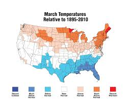 us weather map by month noaa national oceanic and atmospheric administration noaa