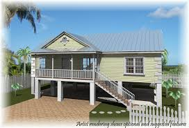 Stilt House Floor Plans Base Price Fees Options And Credits Of Our Homes Sweetwater