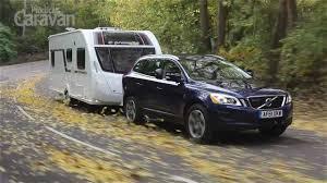 volvo vans practical caravan volvo xc60 review 2012 youtube
