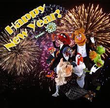 new year stuff muppet stuff happy new year