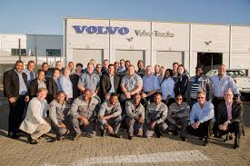 volvo group volvo group expands free state operations future trucking