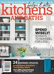 our design team featured in better homes and gardens guthmann