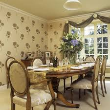 Wallpaper Designs For Dining Room Dining Room Dining Room Wallpaper Designs Design Exles With
