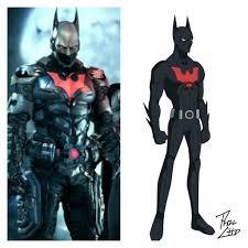 Batman Halloween Costume Pick Favorite Arkham Knight Skin Comics Amino