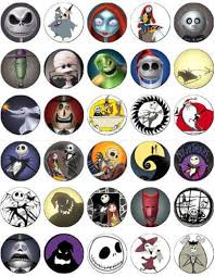 nightmare before christmas cake decorations nightmare before christmas cake toppers shop nightmare before