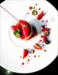 dressage en cuisine 176 best dressage d assiette images on food plating