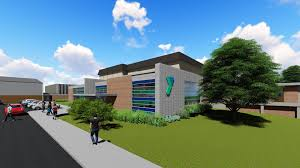 6 million ymca building 14 new jobs planned with kalamazoo