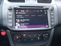 sentra nissan 2014 new android stereo installed in 2014 sentra sv nissan forums