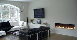 kamine design ethanol kamin design fireplace insert system innovation design co