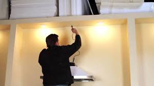 how to install recirculating ductless range hood plfw520 any