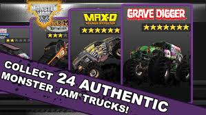 houston monster truck show 2015 monster jam game on the app store