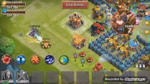 game castle clash mod apk castle clash overview onrpg