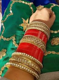 wedding chura wedding chura wedding churas shahi handicraft ambala id