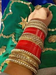 wedding chura wedding chura wedding churas shahi handicraft ambala id