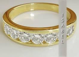 alliance de mariage alliance diamant alliance mariage référence bja0357