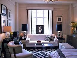 Elegant Studio Apartment Setup Ideas Big Design Ideas For Small - Designing studio apartments