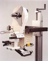 manual label applicator machine label dispensers u2013 clevelandequipment com