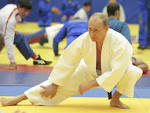 Putin's Judo Dominance In 9 GIFs - Business Insider