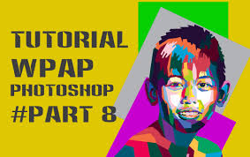 tutorial wpap photoshop 7 tutorial wpap photoshop 8 youtube
