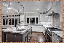 Kitchen Colors White Cabinets by Kitchen Popular Colors With White Cabinets Patio Transitional