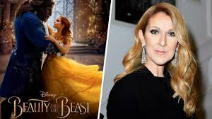 Selin Dion Celine Dion To Record New Song For Live Action U0027beauty And The