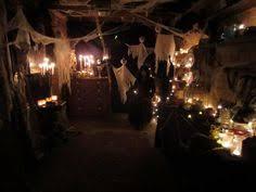 garage halloween party google search