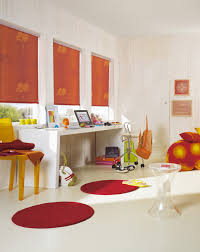 bathroom blinds ideas 15 best ideas orange roller blinds curtain ideas