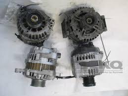 bmw 325i alternator 2006 bmw 325i alternator oem 87k lkq 115453373 ebay
