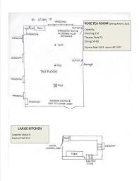large kitchen floor plans kitchen floor plan decobizz com