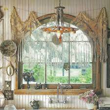 kitchen window dressing ideas 405 best window dressings i can images on