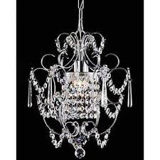 Miniature Chandelier Crystal Small Crystal Chandelier Ebay