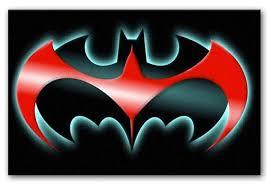 batman symbol canvas print u0026 poster canvas art rocks