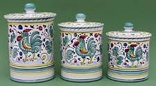 italian canisters kitchen the right space on your kitchen countertop to place this