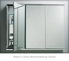 3 Door Mirrored Bathroom Cabinet by Bethroom Mirrors U0026 Medicine Cabinets Frank Webb Home