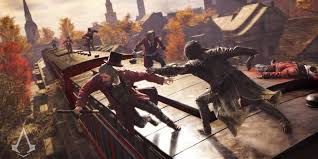 assassin u0027s creed empire goes to egypt debuts in 2017 and