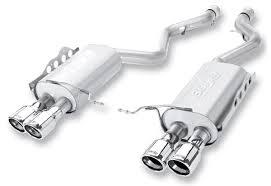 magnaflow vs flowmaster mustang borla vs flowmaster decide on the best exhaust system for your
