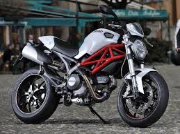 burn the hell u0027s highway 2011 ducati monster 796