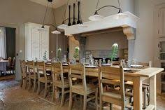 Narrow Dining Tables For Small Spaces  Pamelas Table - Long kitchen tables