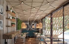 Eco Friendly Interior Design Ho Yamal Emirati Eco Friendly Cafe Container Design U2013 Cas