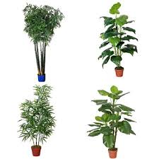 wholesale artificial tree plants fruits trees monney tree